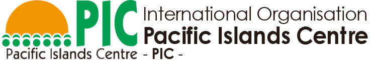 PIC – Pacific Islands Centre –