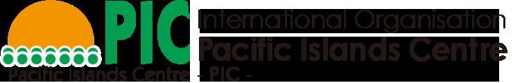 PIC – Pacific Islands Centre –